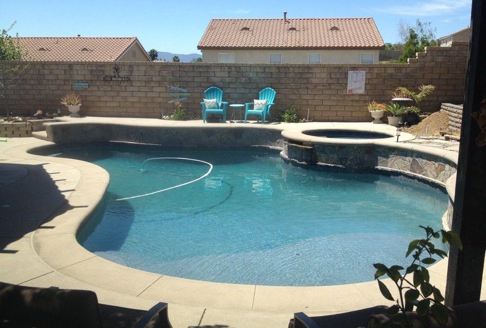 Ne Pool Construction